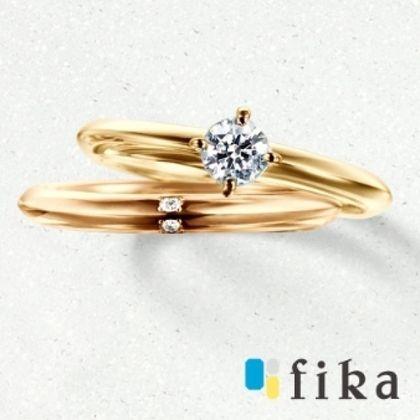 【Bridal Jewelry Fujita(ブライダルジュエリーフジタ)】ふたり