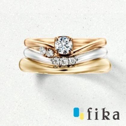 【Bridal Jewelry Fujita(ブライダルジュエリーフジタ)】berry [ベリー]