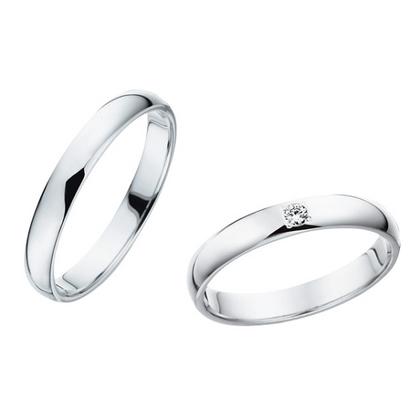 【Bridal Jewelry Fujita(ブライダルジュエリーフジタ)】L'or [ロル] LPP020/LPP020D