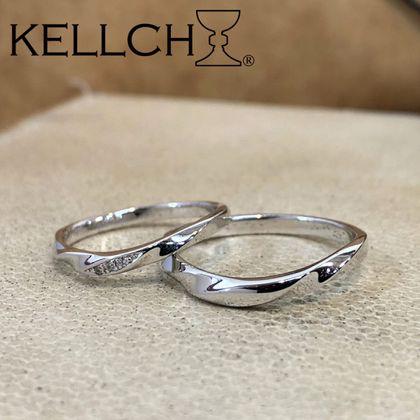 【指輪工房 KELLCH ケルヒ】【ケルヒ】bello(ベッロ)