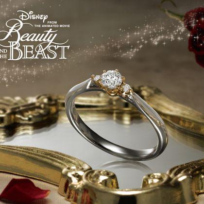 【Beauty and the Beast(ディズニー美女と野獣)】True Beauty〔 トゥルー・ビューティー〕