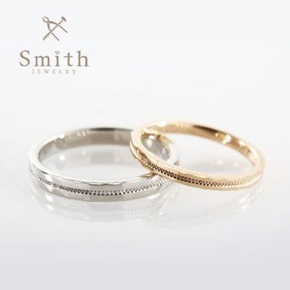 【Smith(工房スミス)】スミスオリジナル★スパークルリング