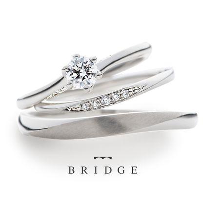 【BRIDGE ANTWERP BRILLIANT GALLERY(ブリッジ・アントワープ・ブリリアント・ギャラリー)】Voyage Set 未来への船出