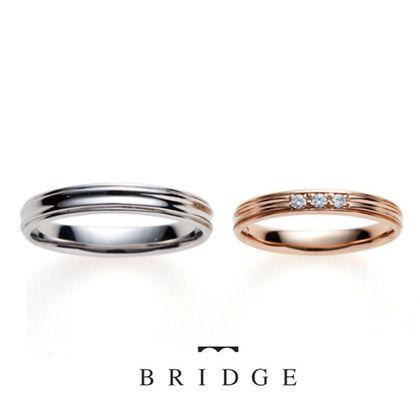 【BRIDGE ANTWERP BRILLIANT GALLERY(ブリッジ・アントワープ・ブリリアント・ギャラリー)】Happy Road 幸せの一本道