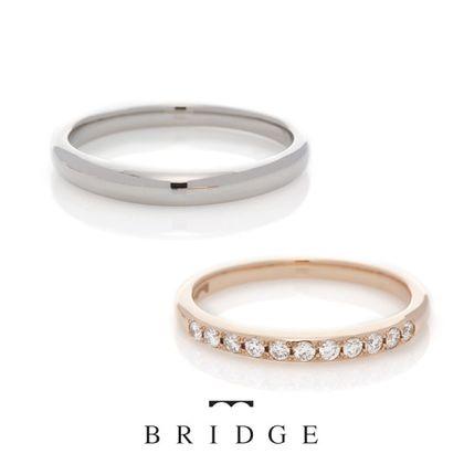 【BRIDGE ANTWERP BRILLIANT GALLERY(ブリッジ・アントワープ・ブリリアント・ギャラリー)】Morning Sun まろぎ