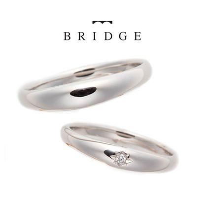 【BRIDGE ANTWERP BRILLIANT GALLERY(ブリッジ・アントワープ・ブリリアント・ギャラリー)】Mild Moon 月光~満ちる想い~