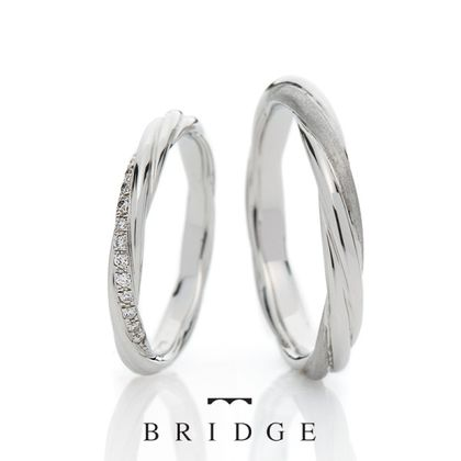 【BRIDGE ANTWERP BRILLIANT GALLERY(ブリッジ・アントワープ・ブリリアント・ギャラリー)】Bond Forever 永遠の絆