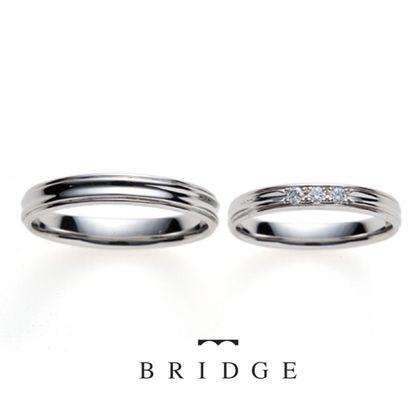 【BRIDGE ANTWERP BRILLIANT GALLERY(ブリッジ・アントワープ・ブリリアント・ギャラリー)】Happy Road 幸せの一本道 萬代