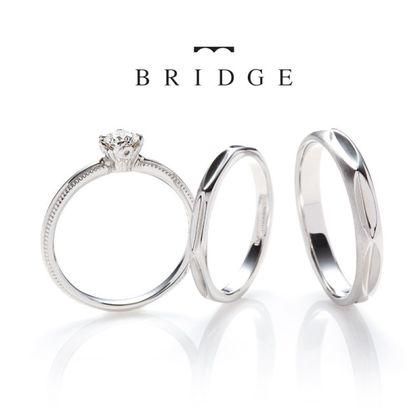 【BRIDGE ANTWERP BRILLIANT GALLERY(ブリッジ・アントワープ・ブリリアント・ギャラリー)】 Fire ceremony & You&me 夜空の花火/千年の想い