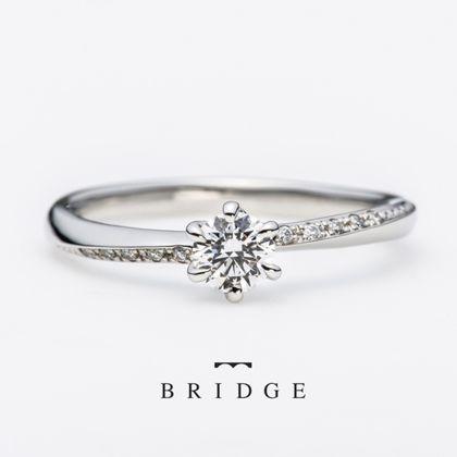 【BRIDGE ANTWERP BRILLIANT GALLERY(ブリッジ・アントワープ・ブリリアント・ギャラリー)】Spring Breeze やわらかな春風