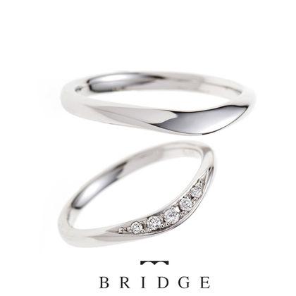 【BRIDGE ANTWERP BRILLIANT GALLERY(ブリッジ・アントワープ・ブリリアント・ギャラリー)】ROSE DEW ライオンの橋