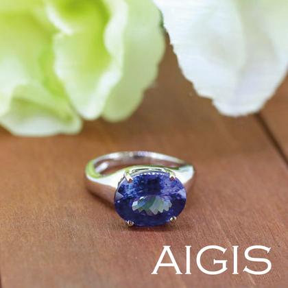 【AIGIS(旧:Jewel HAMA(ジュエルはま))】【手作り婚約指輪】※枠のみ、石持ち込み