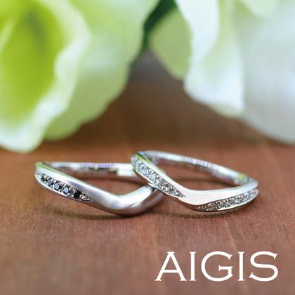 【AIGIS(旧:Jewel HAMA(ジュエルはま))】【NEW】手作り結婚指輪-46