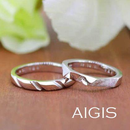 【AIGIS(旧:Jewel HAMA(ジュエルはま))】ワックスコース・手作り結婚指輪
