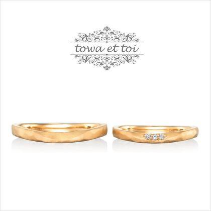 【towa et toi(トワエトワ)】souvenir 【スヴニール】-思い出- 今日の思い出、未来へ続く道