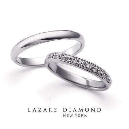 【シャルクレール】ラザールダイヤモンド   LG025PR LG026PR