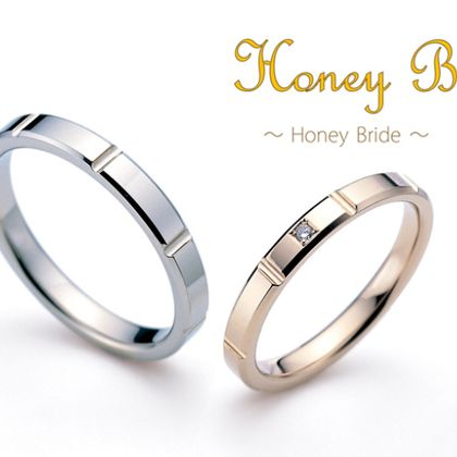 【シャルクレール】Honey Bride HB-04 HB-03 ミント