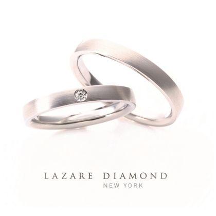【シャルクレール】ラザールダイヤモンド LD891PRL LD891PRM LUNA