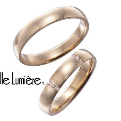 【シャルクレール】Belle Lumierre BMR847 848