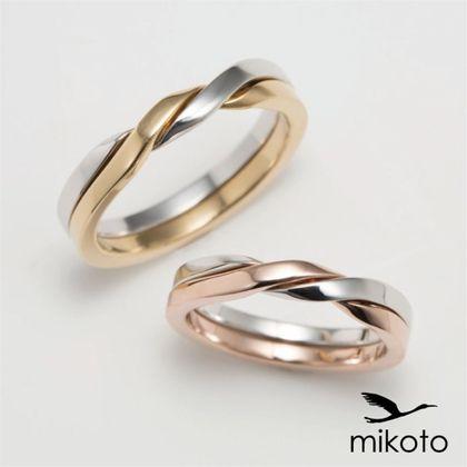 【鶴(mikoto)】18MA-025(ギメルリング)