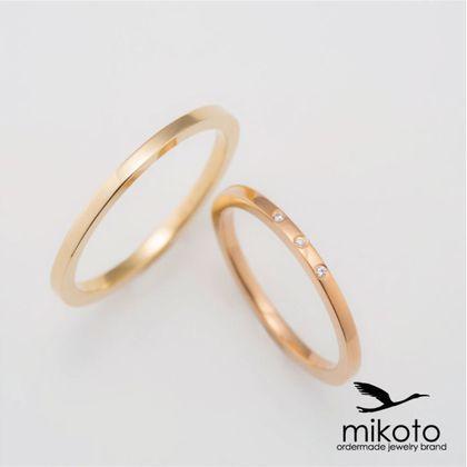 【鶴(mikoto)】18ST-001