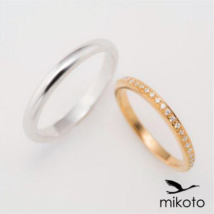【鶴(mikoto)】18ST-003