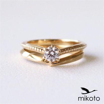 【鶴(mikoto)】19EN-012 & 18MA-021