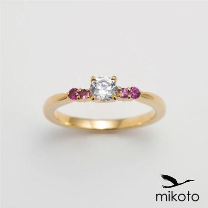 【鶴(mikoto)】18EN-008