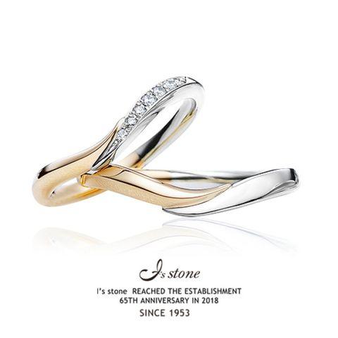 new products b5cc3 e6eec ピンクダイヤの結婚指輪(マリッジリング)の商品一覧|Ringraph ...