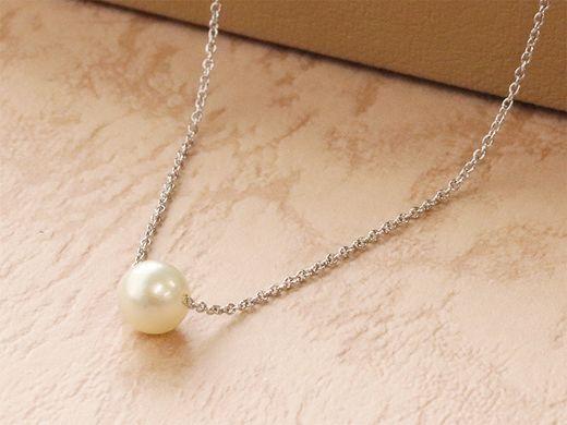☆予約来店で必ず貰える☆「アコヤ本真珠のプチネックレス」プレゼント