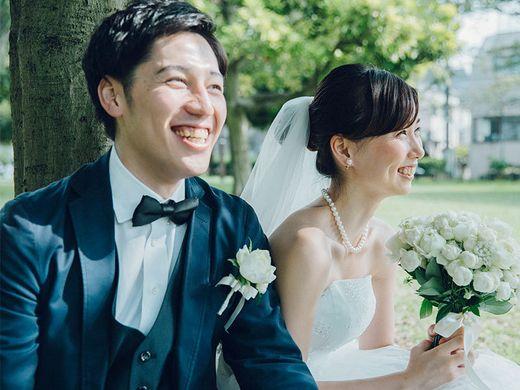 「☆ブライダルフォト前撮り無料チケット☆」プレゼント!