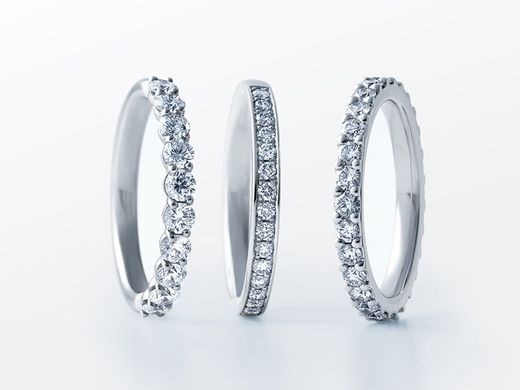 【Heart&Cupid Diamond セッティングサービス】無償アップグレード SPECIAL 4 DAYS FAIR