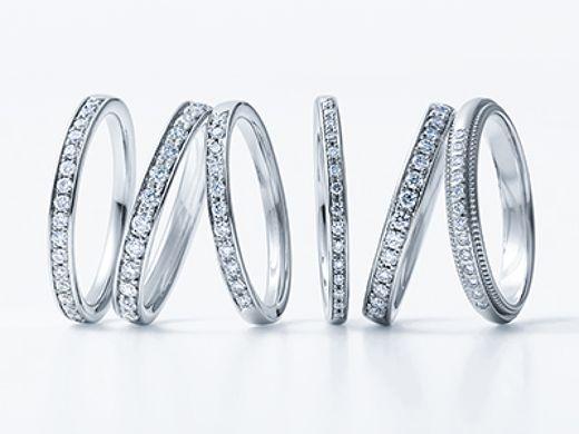 【Heart&Cupid Diamond セッティングサービス】メレダイヤモンド無償アップグレード|SPECIAL 10 DAYS FAIR
