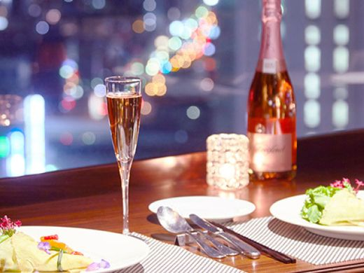 \☆CHRISTMAS BRIDAL FAIR☆12月25日まで/ お食事で使えるWEBクーポン(5,000円分)プレゼント!