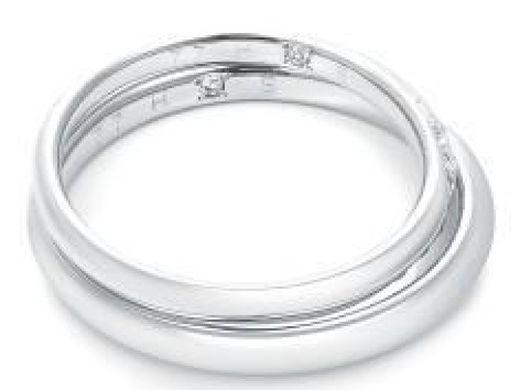 【特別なダイヤモンド】1つの原石を2つにカット「DESTINY DIAMOND®」