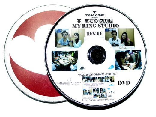創作パネル&ムービ(DVD) プレゼント