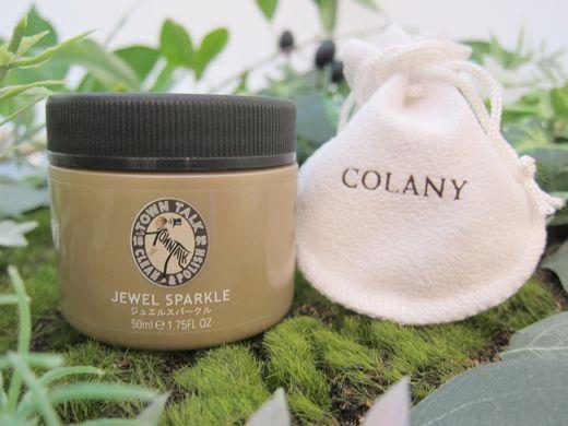 【COLANY】ご来店予約特典 ♡大切な指輪、いつまでもキラキラに♬「クリーナーセット&オリジナルポーチ」プレゼント♡