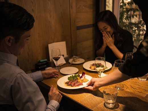 【期間限定】特別ディナーが当たる『いい夫婦の日キャンペーン』START!