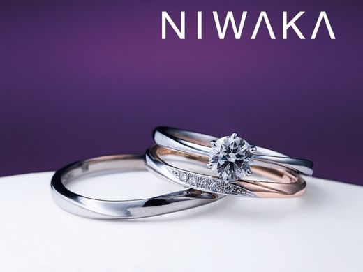 【 富士店 】 『 NIWAKA・LUCIE ・N.Y.NIWAKA 』 9月19日(土)~9月27日(日)まで 特別なご成約特典プレゼント