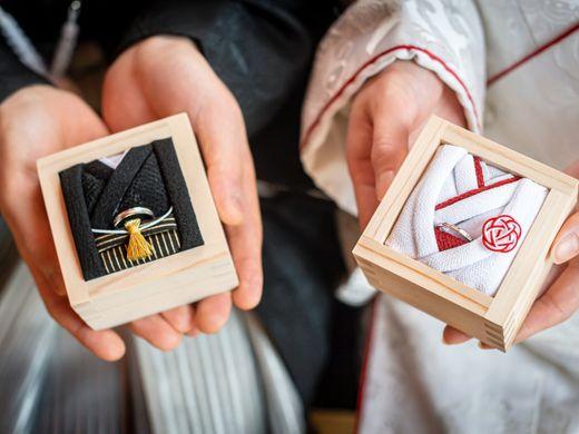 婚約指輪・結婚指輪の3本購入で『前撮り』or『フォトウェディング』をプレゼント!!