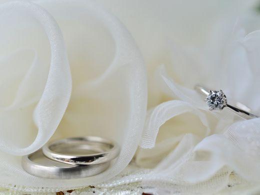 3本セットキャンペーン <結婚指輪+婚約指輪>
