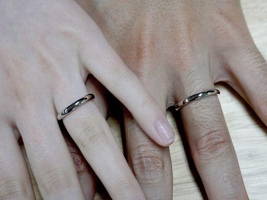期間限定!「結婚指輪をWEBで注文、1週間でお届け」
