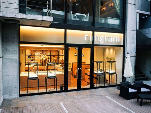 九州初出店!リングラム福岡店がオープン!